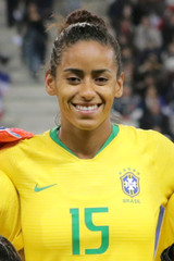 Women's International Friendly - France v Brazil - Headshots