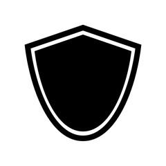Sheild, protection icon