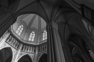 Basilica di Castelpetroso IS