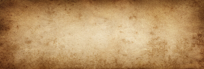 Brown paper. Vintage old paper background