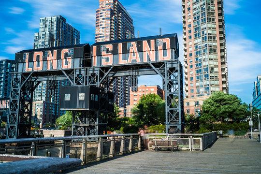 Long Island, Queens, NYC