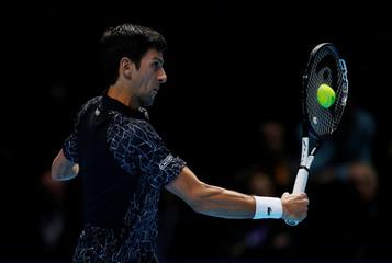Tennis - ATP Finals