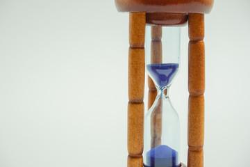 hourglass 砂時計