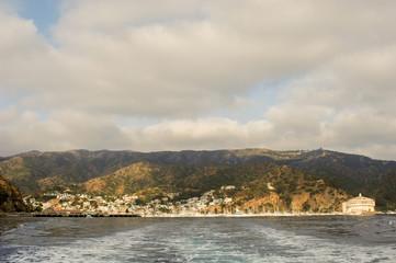 valon Harbor, Catalina, California