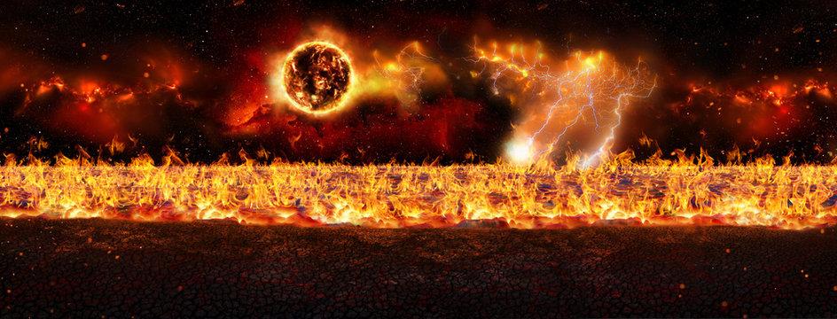 Apocalypse - Doomsday