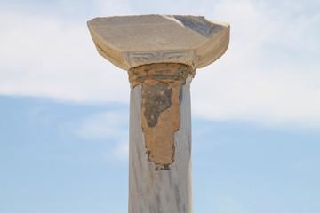 Kos, Kefalos, Ancient Ruins