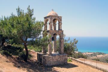 Kos, Monastery Agios Ioannis Prodromos