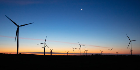 Bass Coast Wind Farm