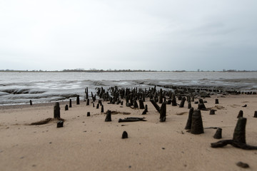 Weser.beach