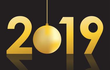 New year 2019 - Nowy Rok 2019
