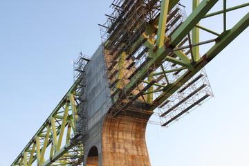 viaducto del Ulla