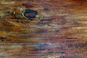 background of natural wood or wooden old