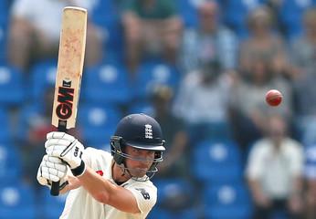 Cricket - England v Sri Lanka