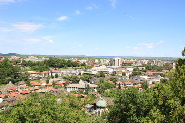 Lovech is a city in north-central Bulgaria. It is the administrative centre of the Lovech Province and of the subordinate Lovech Municipality.