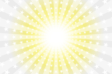 宣伝広告素材,エンターテイメント,ショービジネス,カジノ,宝くじ,パーテイー,集中線,効果線,放射光