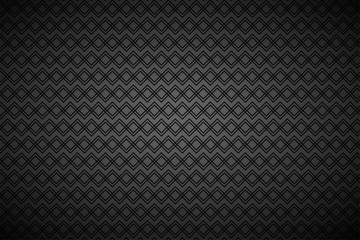 Geometric pattern background. Dark background