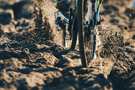 Cyclocross Wettkampf