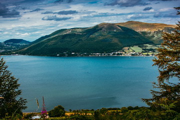Carlingford. Co Louth