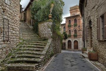 Corciano - Perugia
