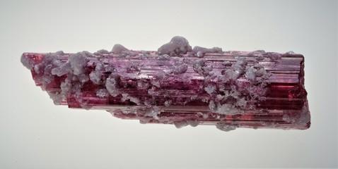 Fototapeta 01.11.2018, Mineralien, Edelstein, Turmalin, Rubelit, Russland