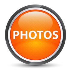 Photos galaxy orange round button