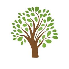 Abstarct vector tree