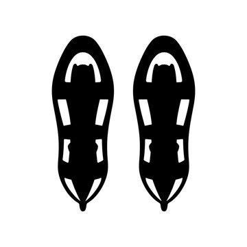 Snowshoes, over snow walking footwear