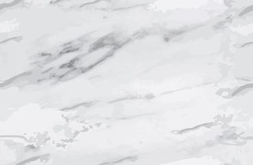Marble Texture Pattern Romantic Wedding Day background place for text, marble table top view, trendy design template vector