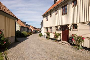 Karlshamm Schweden