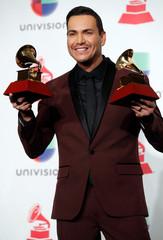 19th Latin Grammy Awards – Photo Room – Las Vegas