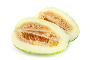 Melon cucumber melothria fruit