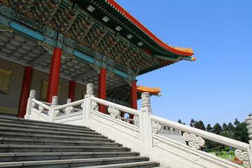 National Concert Hall in Taipei, Taiwan asia