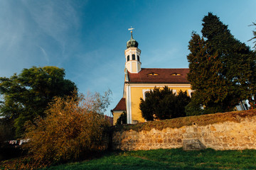 Maria am Wasser Church