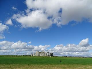 Stonehenge, Gedenkstätte