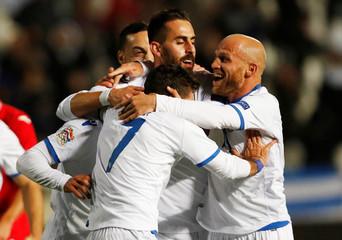 UEFA Nations League - League C - Group 3 - Cyprus v Bulgaria