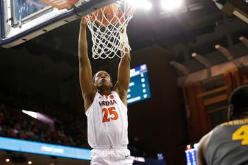 NCAA Basketball: Coppin State at Virginia