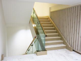 Keuken foto achterwand Trappen Stair design in home.