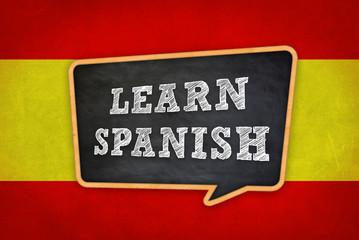 Learn Spanish language