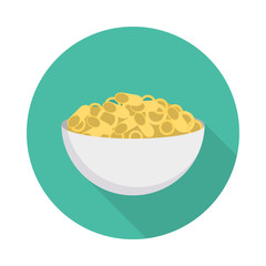 popcorn   bowl   snack