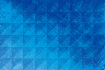 青い綺麗な宝石のような背景素材