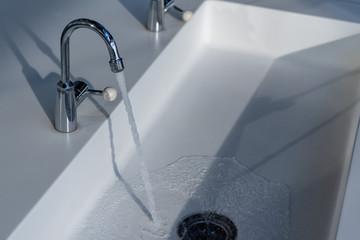水道イメージ 蛇口 水