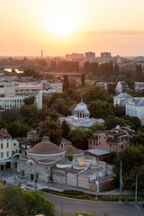 panorama Plovdiv