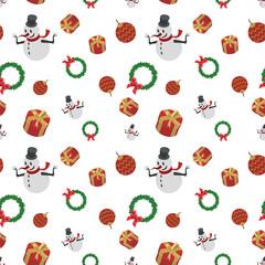 Christmas Isometric Icon