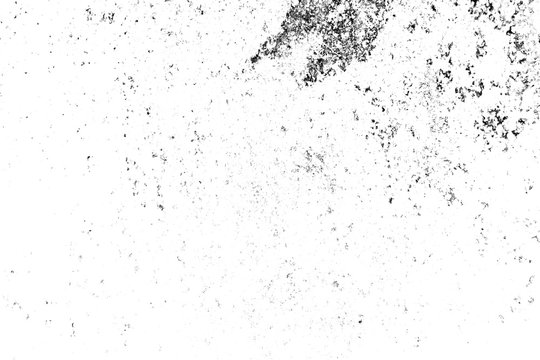 Abstract grunge background in black and white. Texture of scratches, dust, scuffs. for printing and design.
