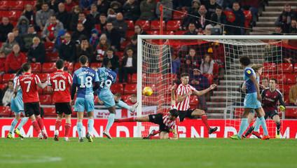 League One - Sunderland v Wycombe Wanderers