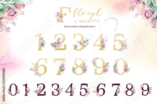 Gold glitter letter alphabet  Isolated Golden alphabetic fonts and