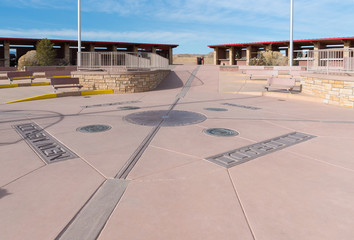 Four Corners Monument, United States