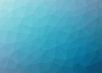 polygon abstract mosaic pattern background