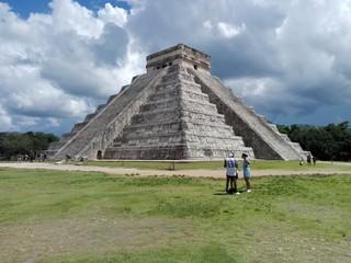 Chichen Itzá, Mexico