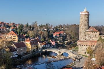 Ortenburg Bautzen im Bundesland Sachsen